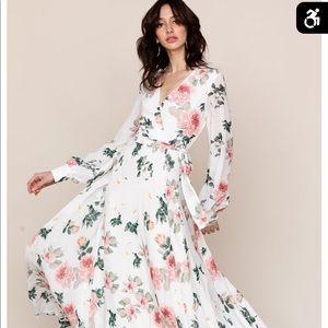 Dresses & Skirts - YUMI KIM maxi dress
